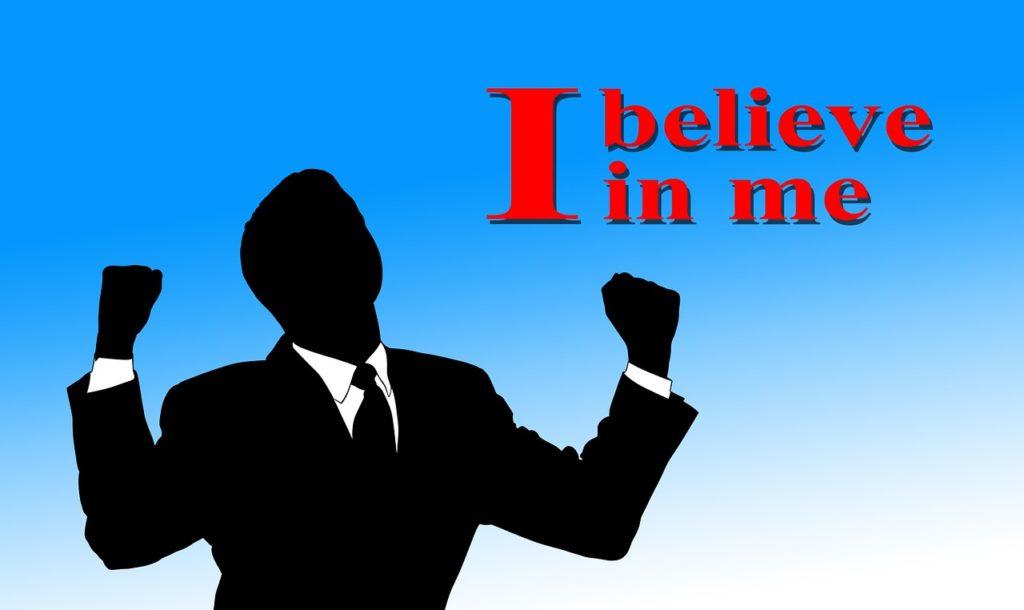 i, self-esteem, self liberation